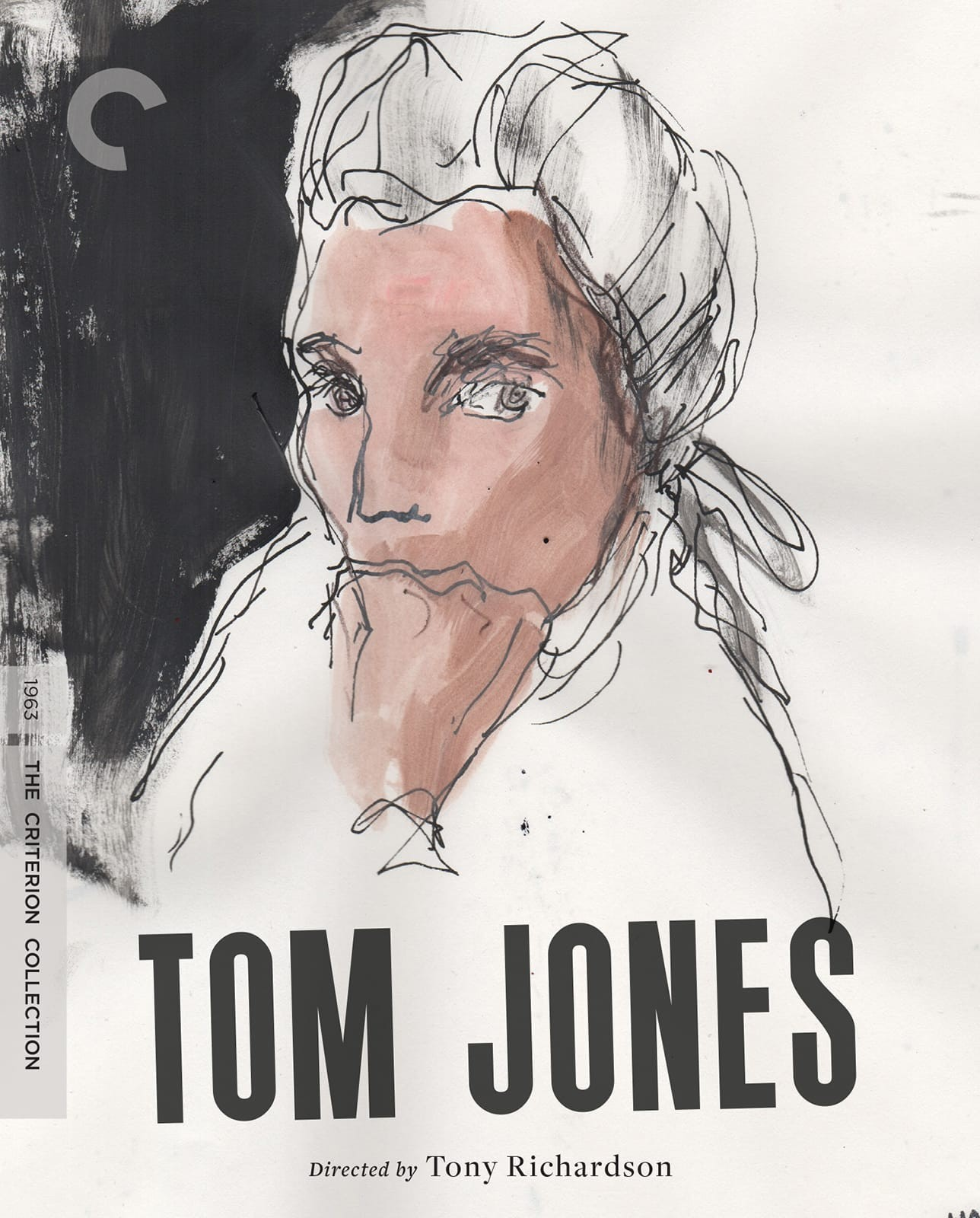 Tom Jones (The Criterion Collection)(1963) Blu-ray