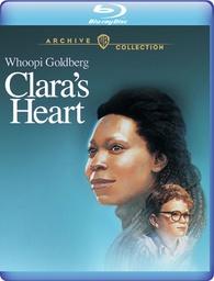 Clara's Heart (Blu-ray)