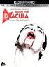 Blood for Dracula 4K (Blu-ray)