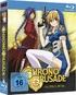 Chrono Crusade - Gesamtausgabe (Blu-ray)