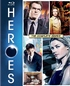 Heroes: The Complete Series (Blu-ray)