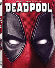 Deadpool Blu Ray Release Date May 10 2016 Blu Ray Dvd
