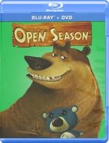 Open Season Blu Ray Release Date January 30 2007