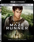 The Maze Runner 4K (Blu-ray)