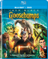 Goosebumps (Blu-ray)