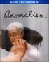 Anomalisa (Blu-ray)