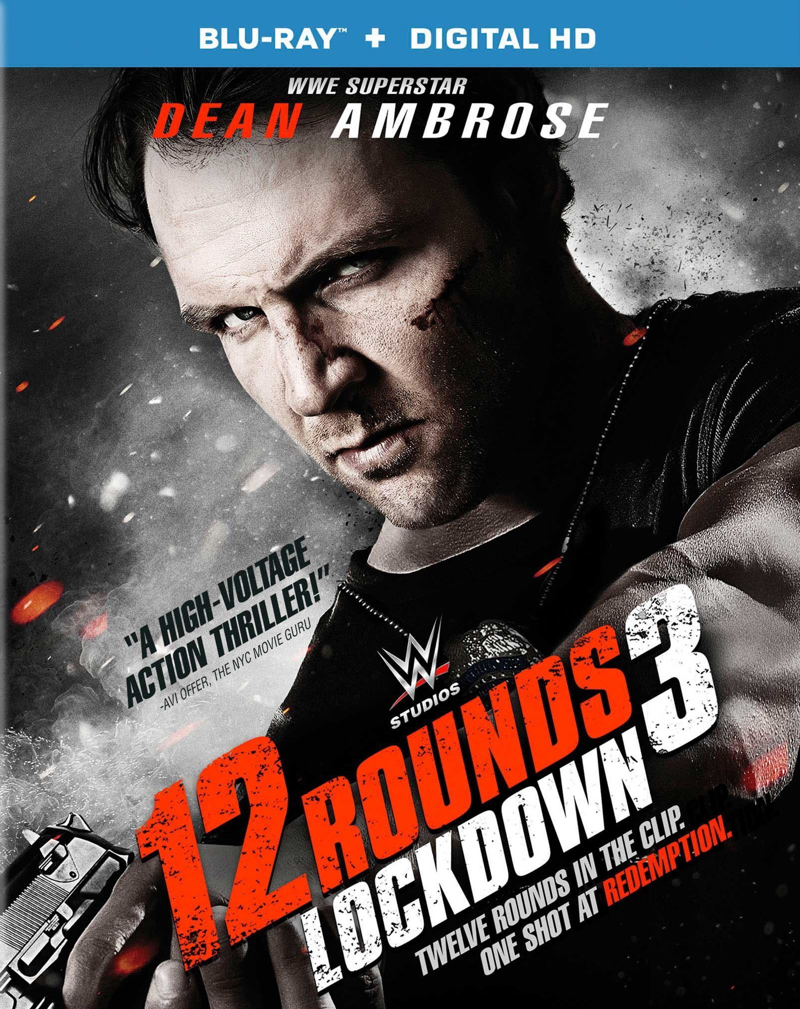 Image result for 12 Rounds 3 Lockdown 2015