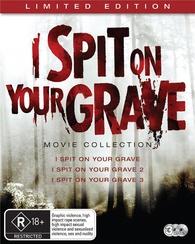I spit on your grave 4