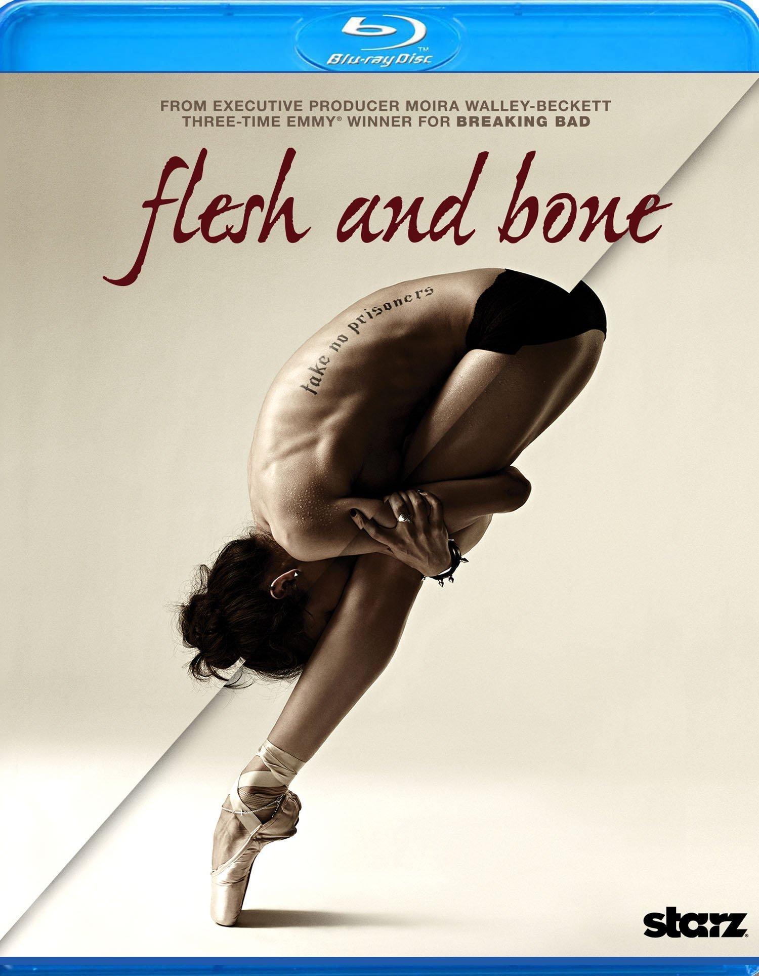 Flesh and Bone (2015) Blu-ray