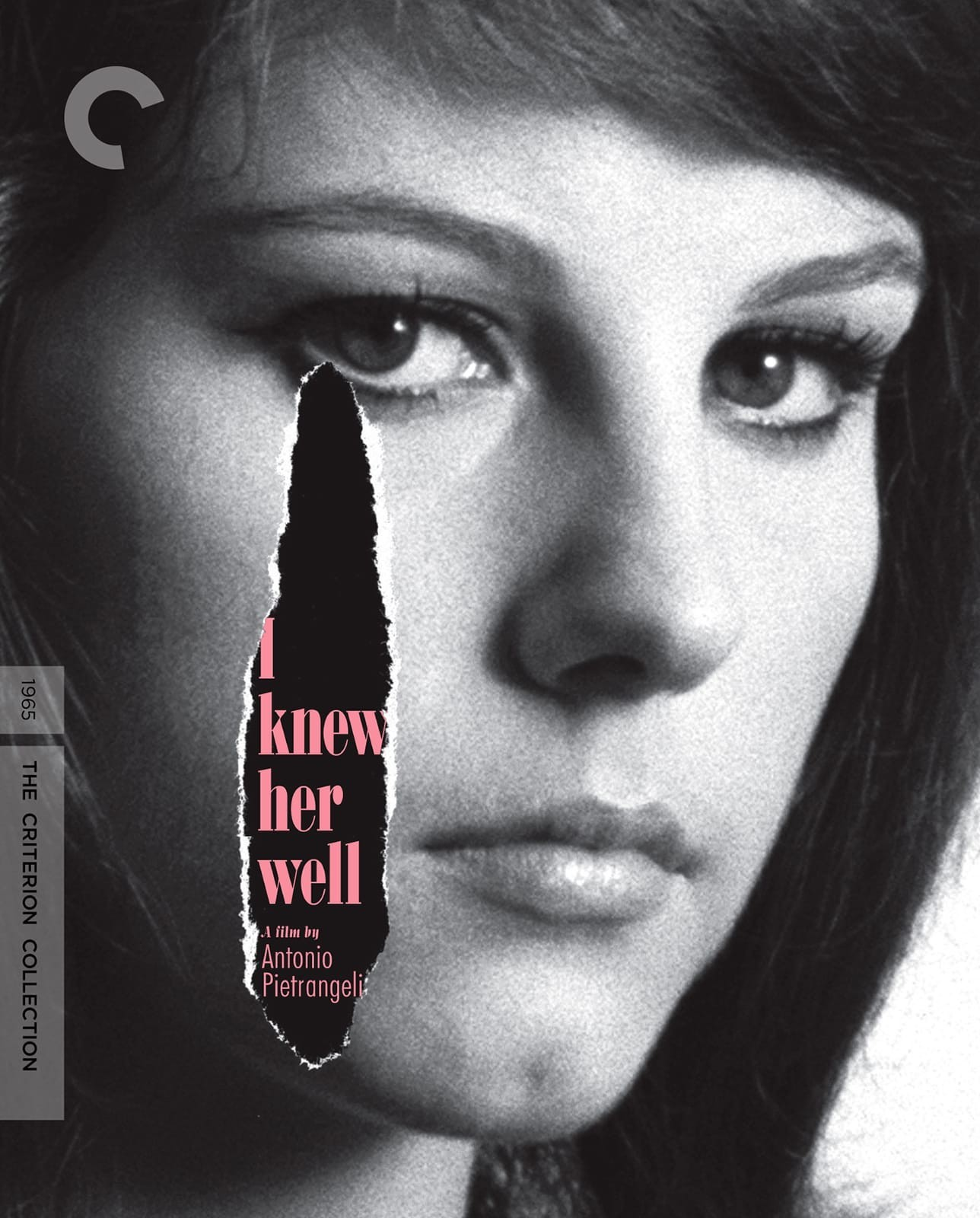 I Knew Her Well (1965) The Criterion Collection Blu-ray