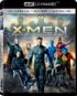 X-Men: Days of Future Past 4K (Blu-ray)