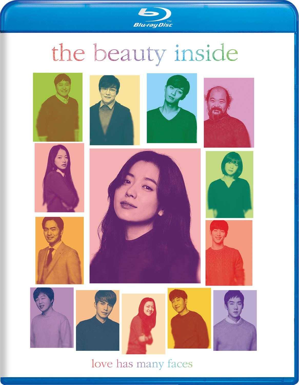 The Beauty Inside (2015) Blu-ray