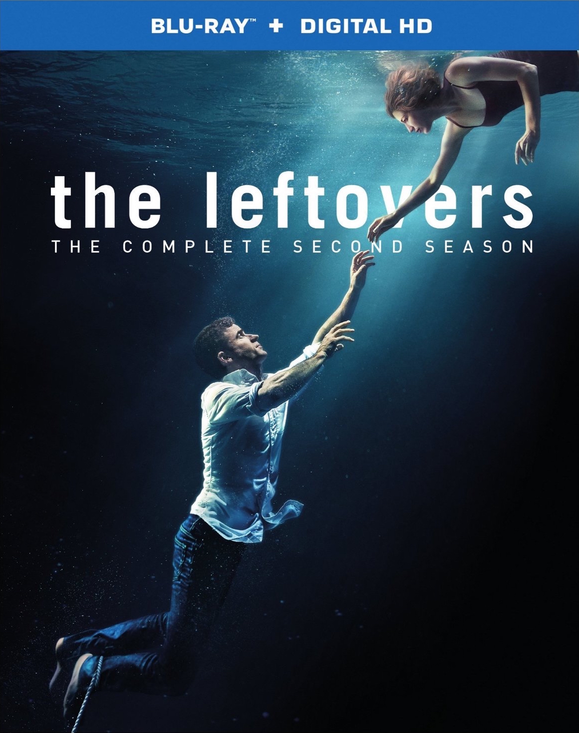 The Leftovers: The Complete Second Season (TV) (2014) Blu-ray