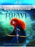 Brave 3D (Blu-ray)