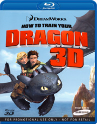 How To Train Your Dragon 3d Blu Ray Release Date October 15 2010 Samsung 3d Starter Kit Exclusive