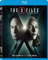 The X-Files: Event Series (Blu-ray)