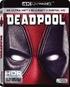 Deadpool 4K (Blu-ray)