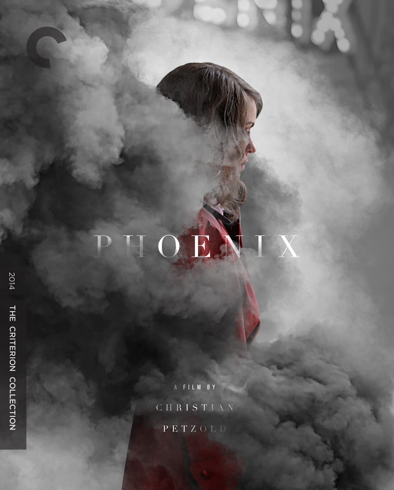 Phoenix (2014) The Criterion Collection Blu-ray