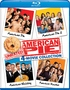 American Pie Unrated 4-Movie Collection (Blu-ray)