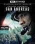 San Andreas 4K (Blu-ray)