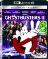 Ghostbusters II 4K (Blu-ray)