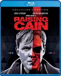 Raising Cain (Blu-ray)