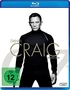 Daniel Craig 007 Collection (Blu-ray)