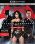 Batman v Superman: Dawn of Justice 4K (Blu-ray)