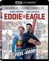 Eddie the Eagle 4K (Blu-ray)