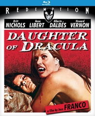 Daughter of Dracula (Blu-ray)