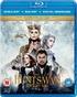 The Huntsman: Winter's War 3D (Blu-ray)
