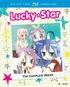 Lucky Star: Complete Series & OVA (Blu-ray)