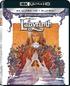 Labyrinth 4K (Blu-ray)