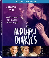 The Adderall Diaries (Blu-ray)