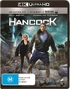 Hancock 4K (Blu-ray)