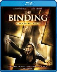 The Binding (Blu-ray)