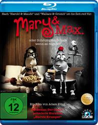 Mary And Max Blu Ray Release Date December 2 2010 Mary Max Oder Schrumpfen Schafe Wenn Es Regnet Germany