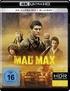 Mad Max 4K (Blu-ray)