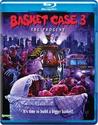 Basket Case 3: The Progeny (Blu-ray)