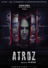 Atroz (Blu-ray)