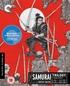The Samurai Trilogy (Blu-ray)