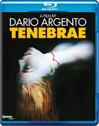 Tenebrae (Blu-ray)