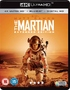 The Martian 4K (Blu-ray)
