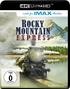 Rocky Mountain Express 4K (Blu-ray)