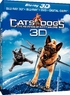 Cats & Dogs: The Revenge of Kitty Galore 3D (Blu-ray)
