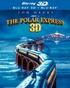 The Polar Express 3D (Blu-ray)