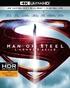 Man of Steel 4K (Blu-ray)