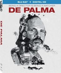 De Palma (Blu-ray)