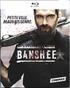 Banshee: Season 1 - 4 (Blu-ray)