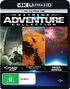 IMAX: Extreme Adventure Collection 4K (Blu-ray)